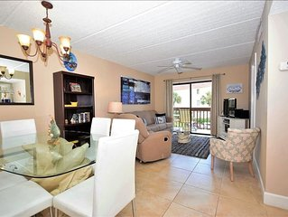 SOR3203: Drink in the Natural Beauty of the Coast in this Classy Condo with...