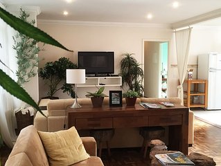 Fantastic Apartment Located In The Heart Of The 'Jardins' In Sao Paulo
