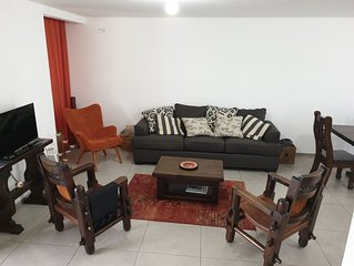 Three bedroom villa in Heredia- 24/7 security in gated community