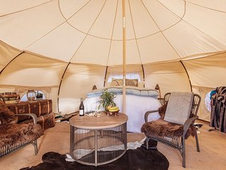 Remarkable's Glamping Queenstown