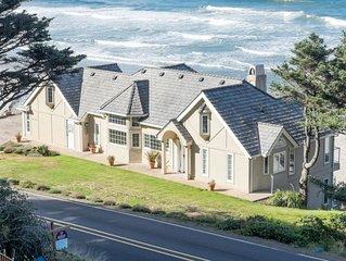 Take A Peek...at This Lovely Beach Front Home