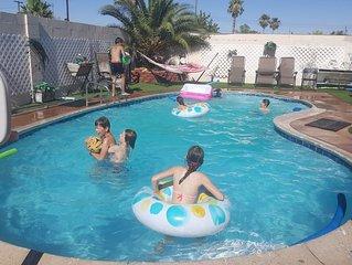 Henderson/las vegas/Family /Friends  Retreat house