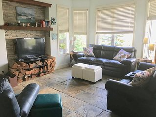 3 Bedroom Family Style  Cabin  - Pet Friendly
