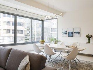 Sassine 3BD Apartment