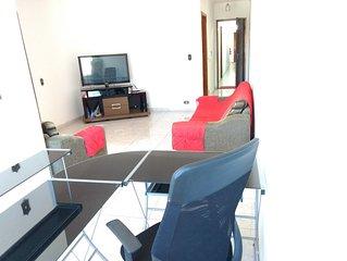 Apartamento Temporada em Guarulhos ótima localização próximo Gru- airport.