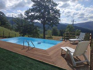 Casa Bonucci vacanze in Toscana