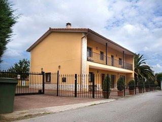 Casa rural Villa Paula