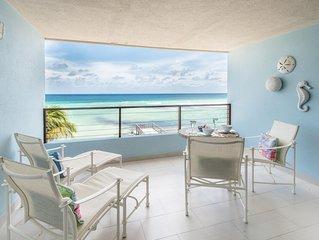 Top-Rated Barbados Beachfront Condo Makes Caribbean Dreams Come True