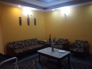 Tahachal Apartment 2BHK