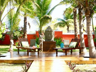 ❤️Buddha Cottage|Grace Bay: Sea-Sun-Beach-Relax⛱