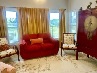 Exquisite 2BR Luxurious Suite Great location in Greenville