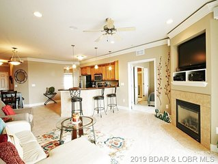 Luxury Condo at Lands End - The Best Views and Location on the Lake