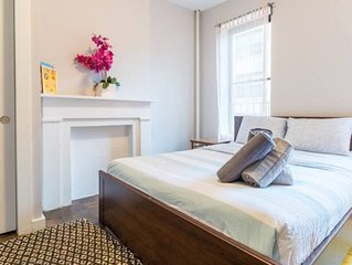 Times Square Holiday One Bedroom