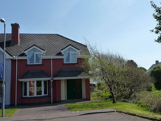 Waterville Links Holiday Home No.24