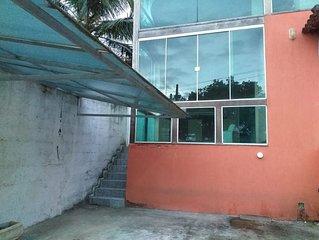 Apartamento 02 quartos com suite: ' PEDACINHO DO CÉU '