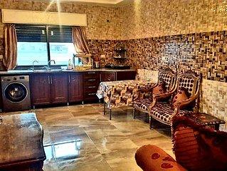 Private Family Apartment - Very Quiet Location