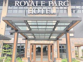 Royale Parc Hotel Tagaytay