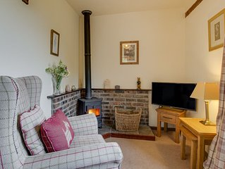 The Dairy is one of five self-catering cottages found in the beautiful and idyll