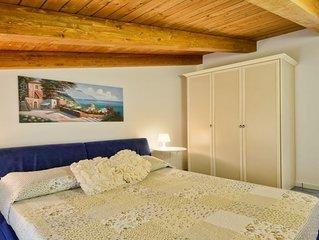 Sauco - casa vacanze Liotta