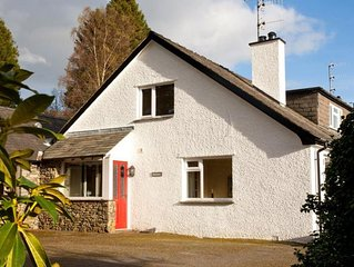 Honister Cottage - Two Bedroom House, Sleeps 3