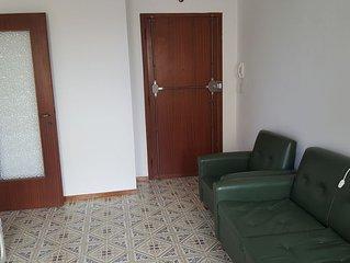 Porzione Grande Appartamento Vista Mare con Ingresso Indipendente
