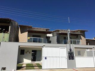 Duplex Praia de Castelhanos - Anchieta -ES