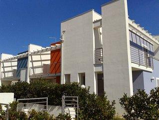 Torre lapillo Villa nuova costruzione max 5 posti letto
