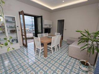 Casa Nausica - Luxury home with free car parking