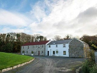 The Granary  - spacious 3 bedroom home, access to  secure garden and play area