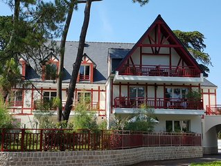 Appartement T2  La Lanterne a La Baule proche Hotel Le Royal