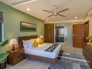 Beach Haven Suites Hoi An