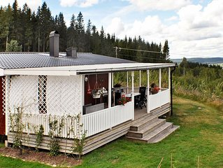 4 star holiday home in GRASMARK