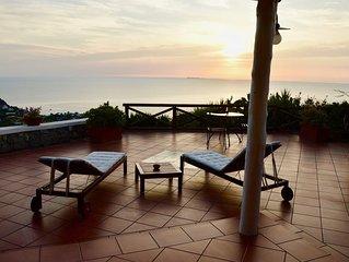 Villa Rita - Relais With Panoramic Sea View