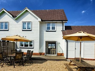 Skylark Cottage 3B - Camber Sands