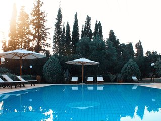 Pelion's Finest   Serenity & Comfort within Nature