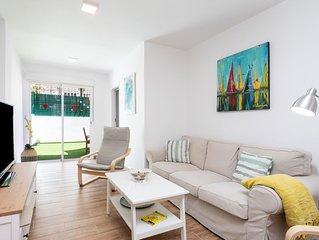 Precioso apartamento en el centro de las Américas