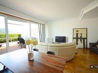 Friendly Rentals Villa Berio