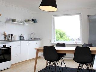 Downtown Apartment in Torshavn