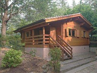 La Casa nel Bosco Magico