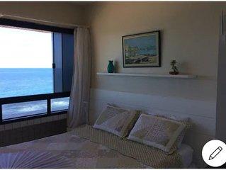 APART-HOTEL na Praia do Farol da Barra - Circuito Barra/Ondina