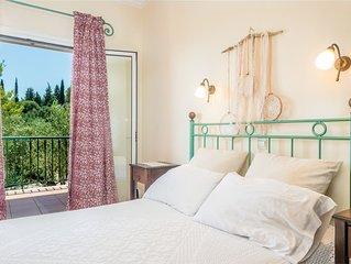 Villa Liofyto One Bedroom Apartments
