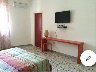 La stanza del sarto (appartamento con ampio terrazzo)