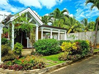 Number One Porters Court Luxury Villa
