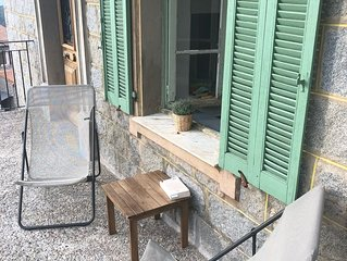 Maison Corse proximite mer
