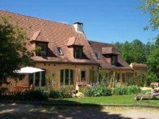 Gîte de charme en Périgord Noir - 200 year old farm house