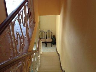 Villa de 3 trois chambres