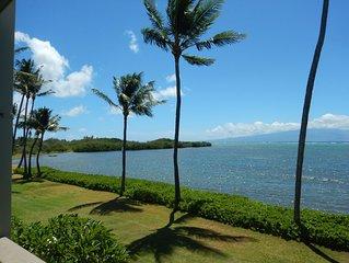 Molokai Resort Deluxe Network-Ready Condo