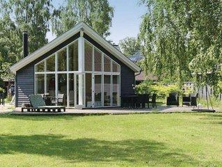 2 bedroom accommodation in Jægerspris