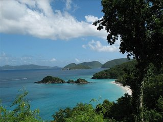 SEASIDE Studio Suite - at Grande Bay Resort, St. John