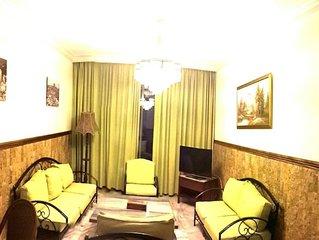 Viccini Suites- Third 2 Bdr Apartment